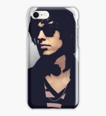 Julian Casablancas  iPhone Case/Skin
