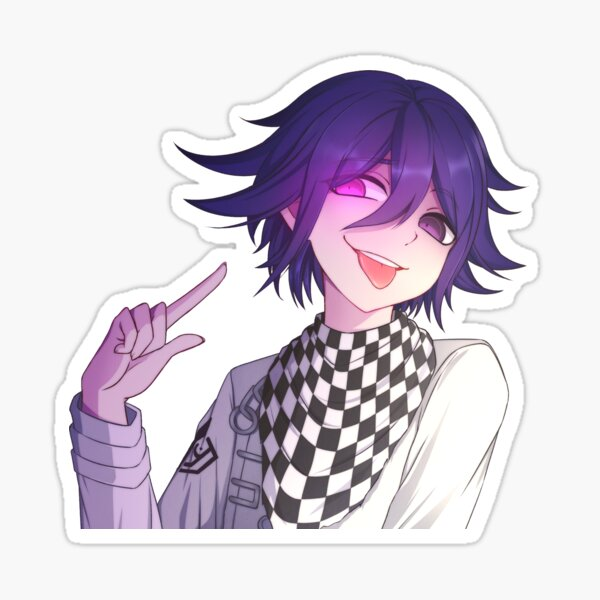 Kokichi Ouma | DRV3 Sticker