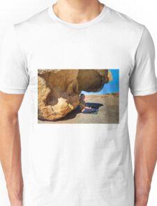 Homeless Unisex T-Shirt