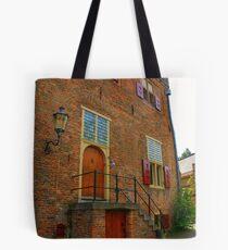 Amersfoort11 Tote Bag