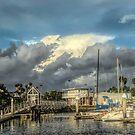 «El poder de las nubes» de linaji