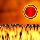 Steady Burn by Wendy J. St. Christopher