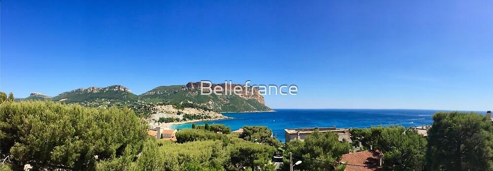 Cassis, Cote d'Azur, France by Bellefrance