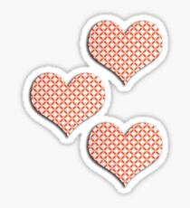3Hearts4You Sticker