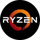 «AMD Ryzen» de Strector