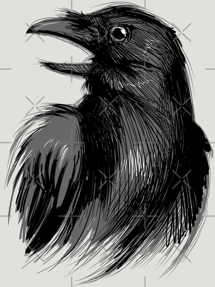Raven by August