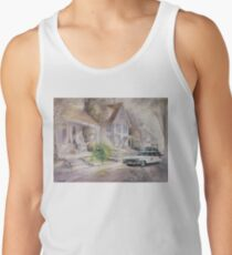The Chase! Tank Top