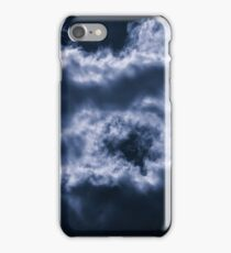 Clouds #10 iPhone Case/Skin