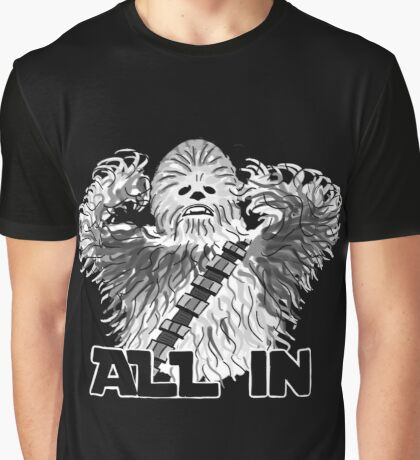 All In Graphic T-Shirt