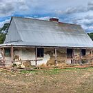 Settler's Cottage, South Australia (HDR) by Adrian Paul