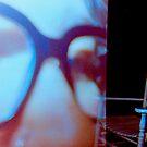 35mm face/chair by dizzee-b