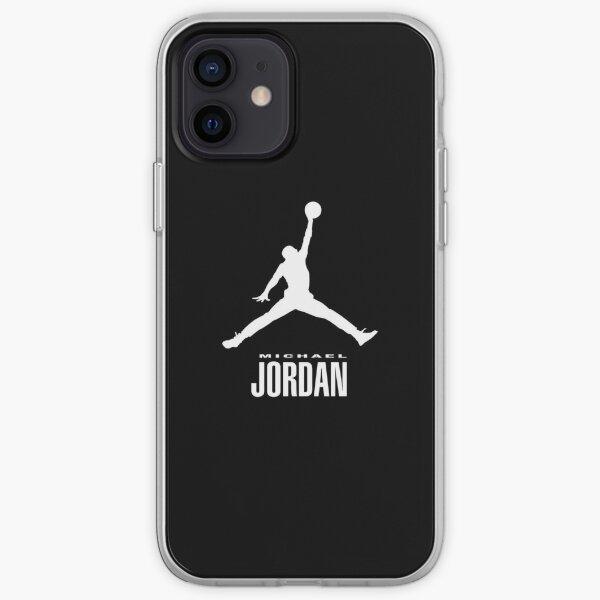 Tending Michael Jordan & Recent Michael Jordan iPhone Soft Case