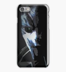 Turian Spectre iPhone Case/Skin