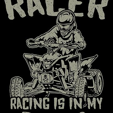 Natural Born ATV Racer by offroadstyles