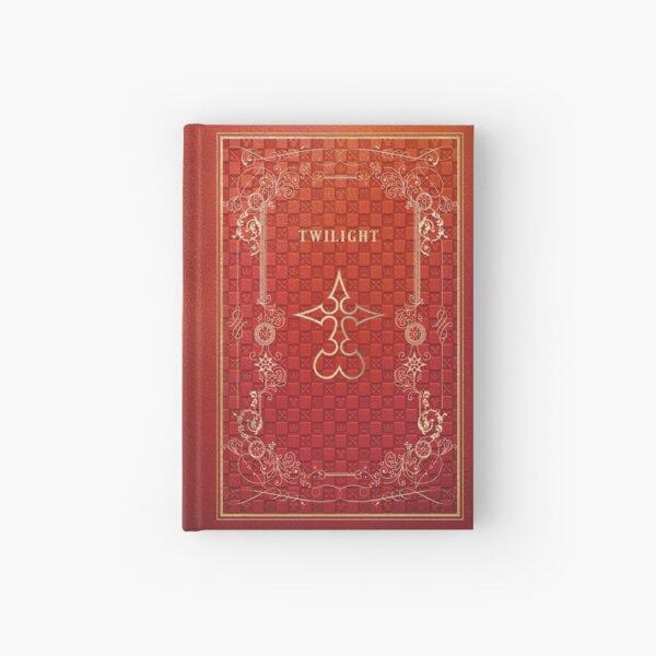 Twilight - Book 3 - Kingdom Hearts - Full Hardcover Journal