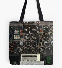 McDonnell Douglas MD-80 Tote Bag