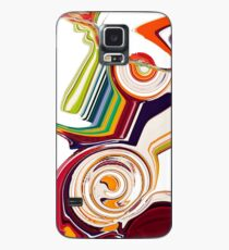 Game of Colors Case/Skin for Samsung Galaxy