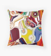 Game of Colors Floor Pillow