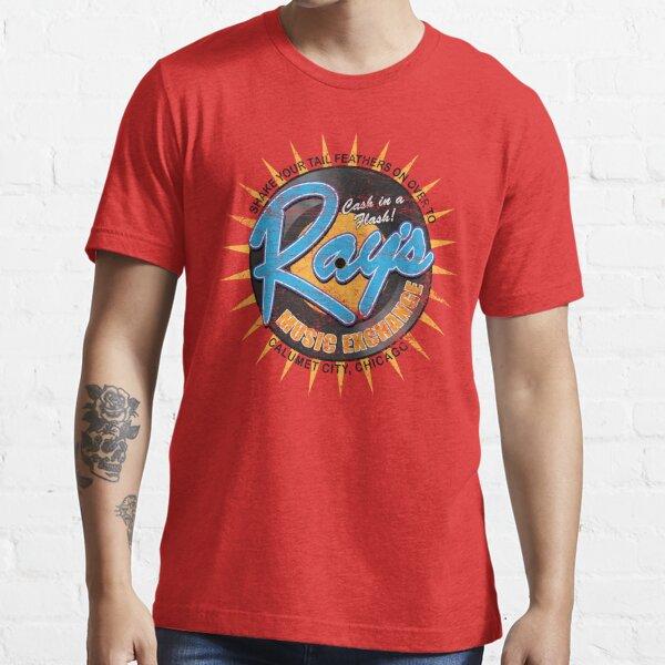 Intercambio de música de Ray Camiseta esencial
