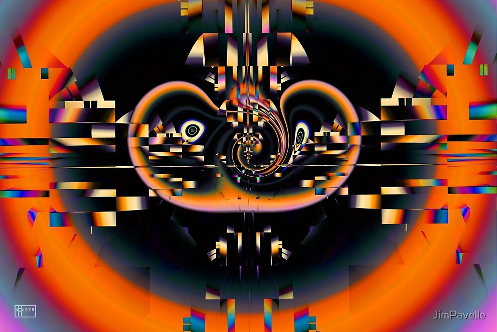 Splinter Group by JimPavelle