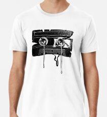 Cassette Memories Men's Premium T-Shirt