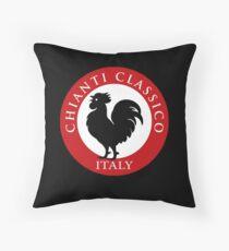 Cojín Black Rooster Italia Chianti Classico