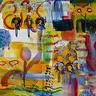 Happy land by Liz Plummer