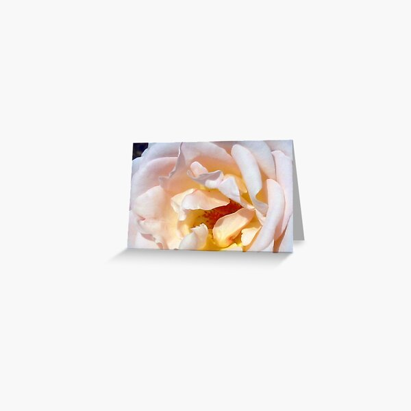 Central color Greeting Card