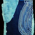 blue profile by donna malone