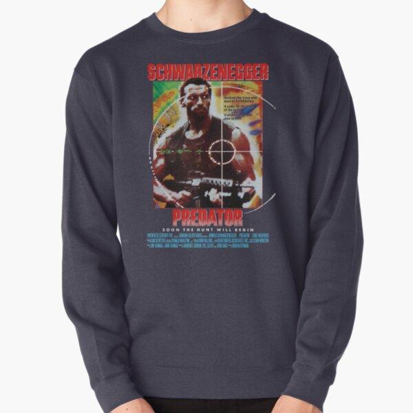 Predator Pullover Sweatshirt