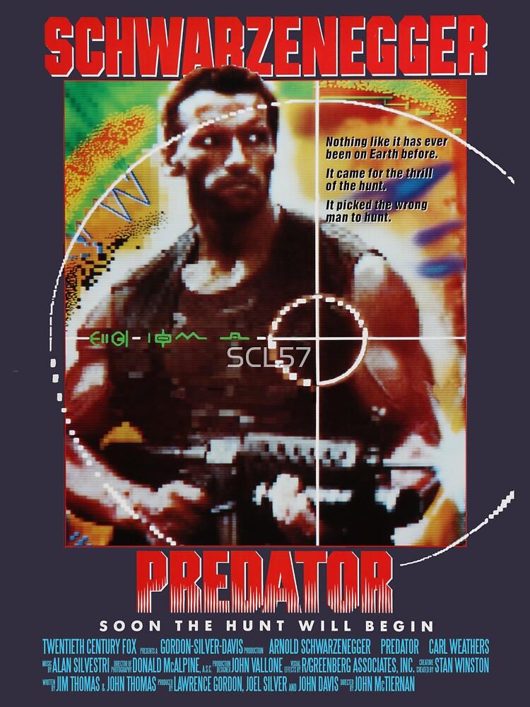 Predator by SCL57