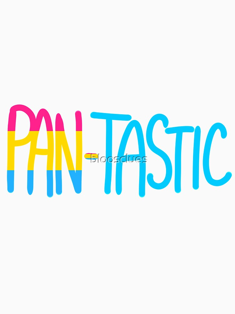 pan-tastic! by bloosclues