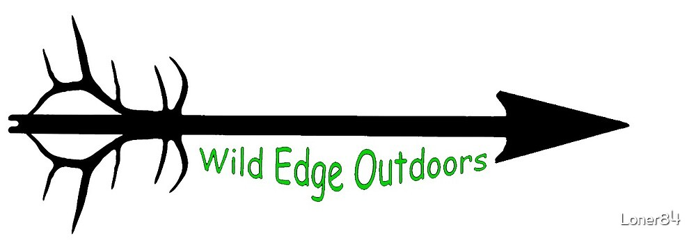 Wild Edge Outdoors Logo by Loner84
