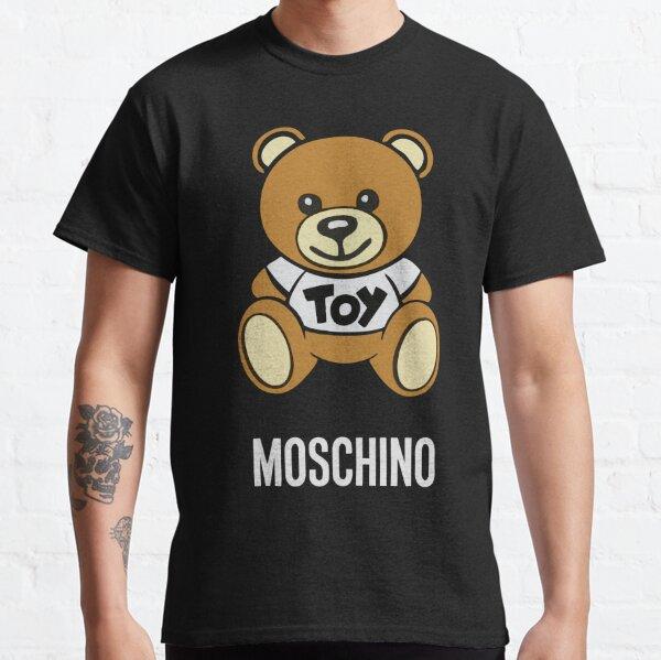 Moschino Spielzeugbär Classic T-Shirt