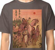 Quest  Classic T-Shirt