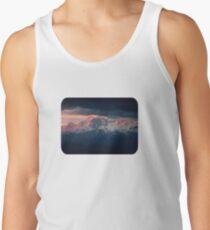 Mountain Sunrise - Photograph Tank Top