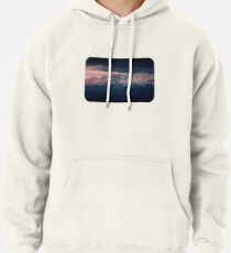 Mountain Sunrise - Photograph Pullover Hoodie