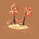 «Isla Introvertida» de Theysaurus
