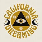 «sueño californiano» de wolfandbird