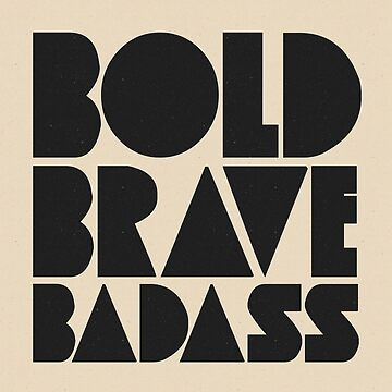 Bold valiente audaz. de wolfandbird