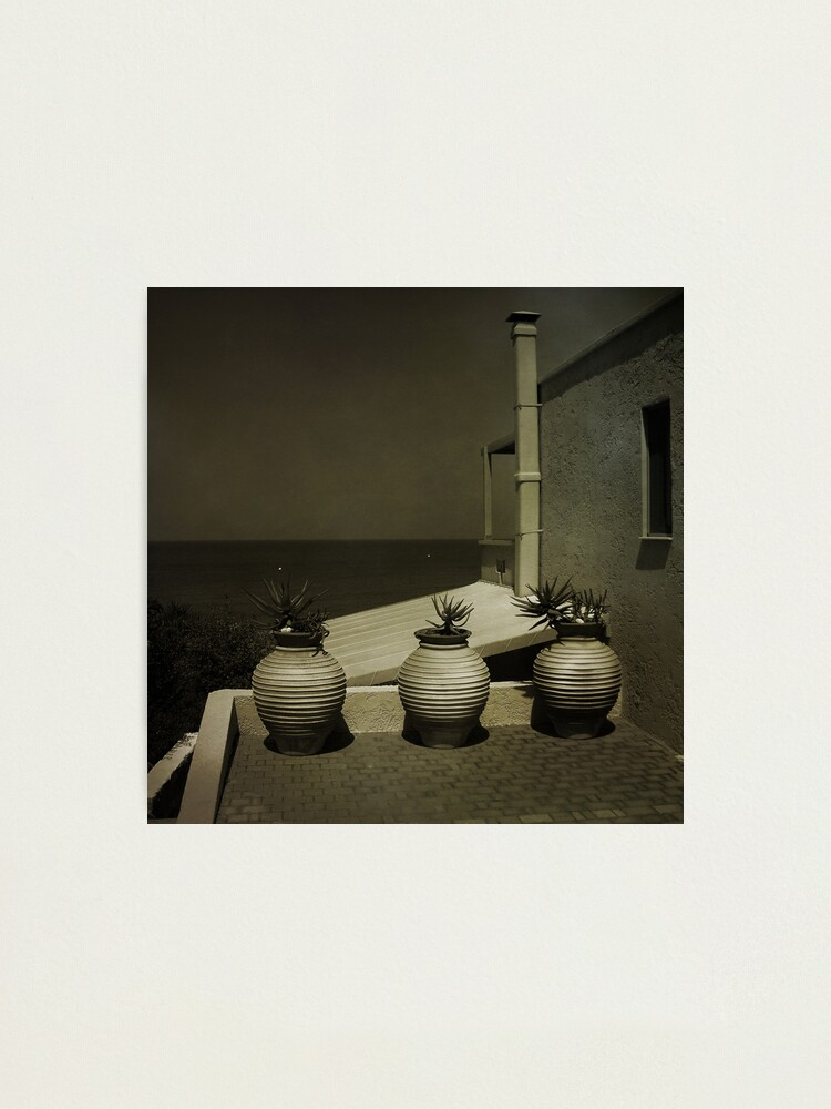 Alternate view of Greek Pots Photographic Print