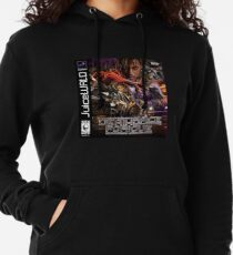 Deathrace for Love Lightweight Hoodie