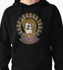 Kiran - Ray of Light Pullover Hoodie