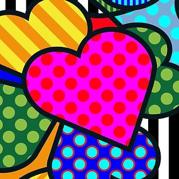 Lucky Heart by Art-Frankenberg