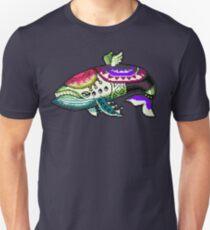 The Windfish (Zelda, Link's Awakening) - Gameboy Color Sprite T-Shirt