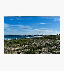 Cronulla Beach Photographic Print