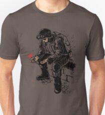 Blood of a Rose T-Shirt