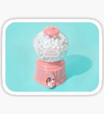 Candy Machine - Sweet Pastels Sticker