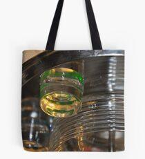 Shot glasses Tote Bag