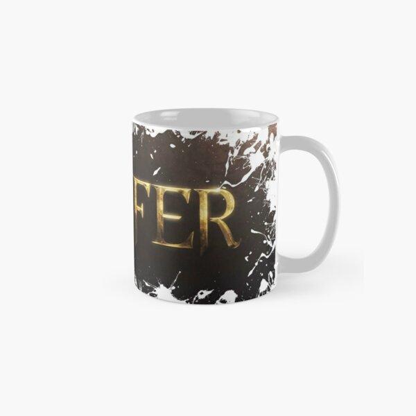 LUCIFER Mug classique